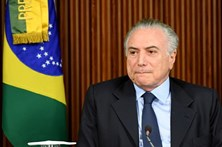 Presidente do Brasil volta a ser hospitalizado por problemas urológicos