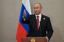 Rússia vai defender os seus atletas acusados de doping