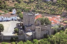 Viagem pela história de Bragança
