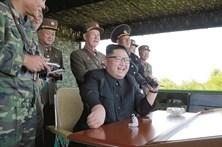 Guerra nuclear na Coreia pode começar a todo instante