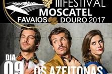 III Festival Moscatel de Favaios