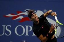 Nadal vence US Open em apenas três sets