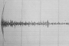 Registado sismo na ilha de São Miguel, nos Açores