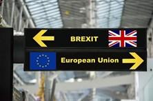 Fatura do Brexit é de 40 a 45 mil milhões de euros