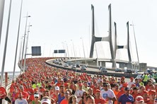 Rock 'n' Roll meia Maratona corre-se em Lisboa 15 de outubro