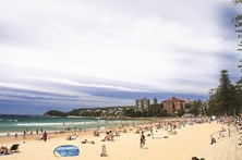 Manly: um tesouro bem guardado às portas de Sydney