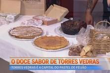 O doce sabor de Torres Vedras