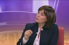 Catarina Martins espera que Governo siga conselhos de economistas do PS
