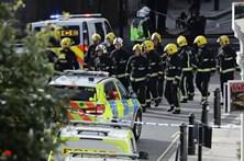 Polícia detém sexto suspeito do ataque no metro de Londres