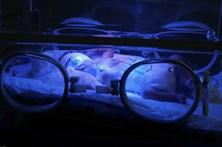 Entre a vida e a morte no bloco de partos