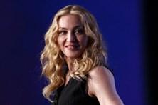 Madonna diz que vive como uma 'freira' em Lisboa