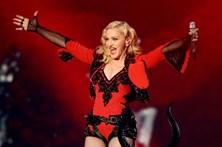 Filho de Madonna tem aniversário especial no Algarve