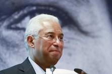 """Costa considera que Passos está """"mal informado"""" sobre alterações à lei da imigração"""