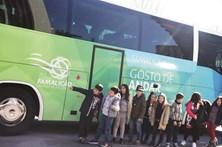 Nova rota de autocarro criada para 50 alunos
