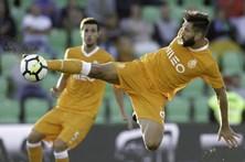 Veja as imagens do Rio Ave-FC Porto