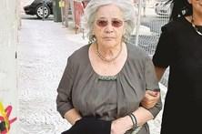 Mãe de Sócrates na lista VIP do Fisco