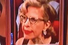Atriz indignada por não ganhar Emmy