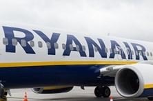 Ryanair cancela 346 ligações de e para Portugal até final de outubro
