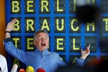 """Patrão da Ryanair admite """"bagunça"""" criada com cancelamento de voos"""