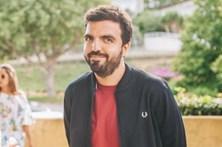 Salvador Martinha dá conselhos ao ladrão que lhe levou o carro