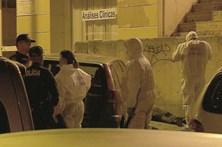 Dívida na origem de morte à facada em Sintra