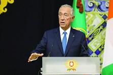 """Marcelo considera """"magníficos"""" os números do crescimento económico"""
