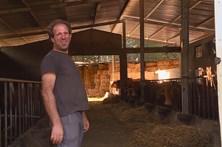Agricultor candidato já ganhou as eleições