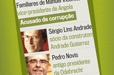 Lista de estrangeiros que obtiveram 'Vistos Gold' em Portugal