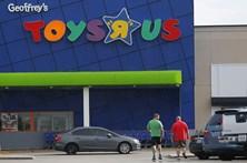 Toys 'R' Us abre falência