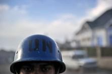 Soldado da ONU morto na República Democrática do Congo