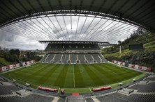 Estádio de Braga cada vez mais caro