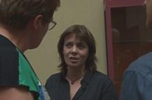Catarina Martins quer mais investimento na educação