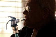 Doenças respiratórias matam mais em Portugal