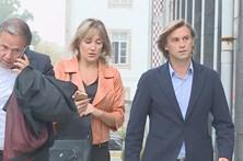 Ex-administradores da Gaianima optam pelo silêncio no tribunal