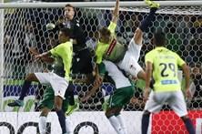 Sporting e Marítimo em branco no duelo da Taça da Liga