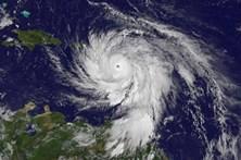 Furacão Maria ameaça trazer catástrofe às Ilhas Virgens e Porto Rico
