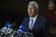 """António Costa desconhece """"em absoluto"""" relatório das secretas sobre Tancos"""