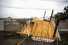 Dois mortos em Guadalupe à passagem do furacão Maria