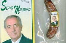 Conheça João Magalhães, o candidato que oferece chouriços em campanha