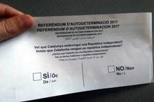 Polícia apreende 10 milhões de boletins de voto para referendo catalão