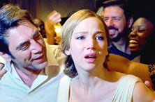 'Mãe!' choca público e o próprio elenco