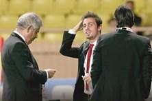Bernardo Silva banido por reclamar 7500 euros a Vieira
