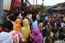 """Nove mortos no Bangladesh em acidente com camião com ajuda para """"rohingya"""""""