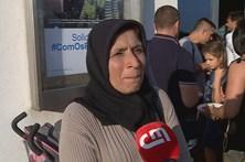Mais cem refugiados a caminho de Portugal