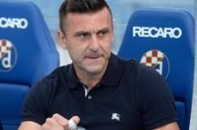 Treinador do Dínamo de Zagreb agredido à porta de casa