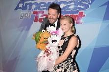 Menina vence 'America's Got Talent' com número de ventriloquismo