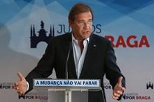 """Passos Coelho lamenta demora do Governo em admitir """"alquimia"""" orçamental"""