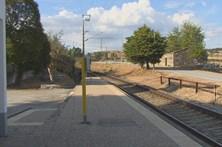 Criança morre ao ser colhida por comboio na Guarda