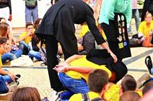 Polémica com praxe académica em Lisboa