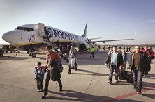 Má gestão da Ryanair já custou 25 milhões